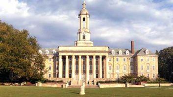 Pennsylvania State University, Penn State, University Park, Pennsylvania