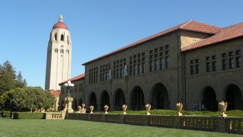 Stanford University, Hoover Tower