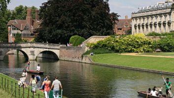 University of Cambridge, United Kingdom