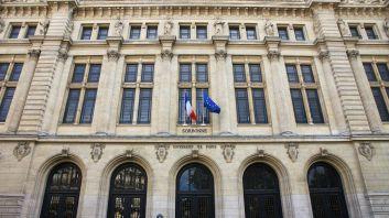 University of Paris (Sorbonne), France