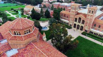 University of California, Los Angeles, California
