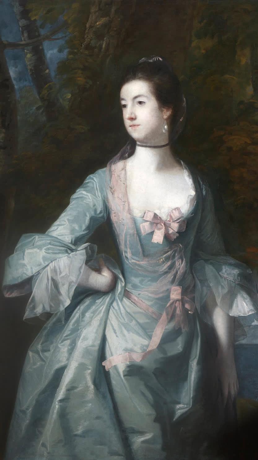 Anne Eliot by Reynolds