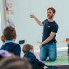 Mayflower: Artist workshop | School Visits | The Box Plymouth
