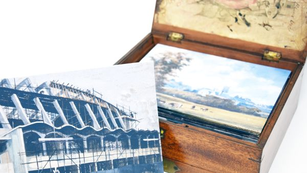 Explore: Watercolours of Plymouth | Loan Boxes | The Box Plymouth
