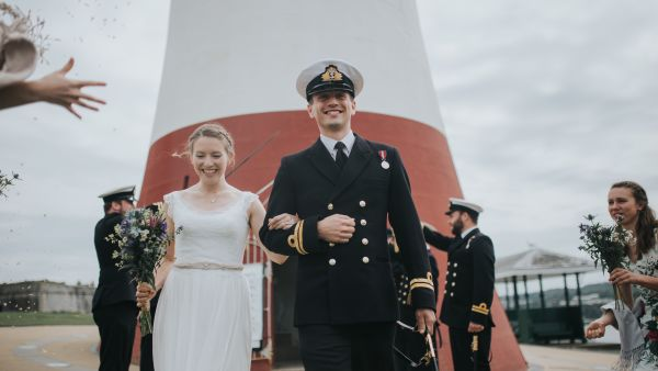 Smeaton's Tower | Hire | The Box Plymouth