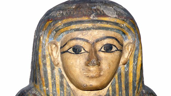 Ancient Egypt | Learning Resources | The Box Plymouth