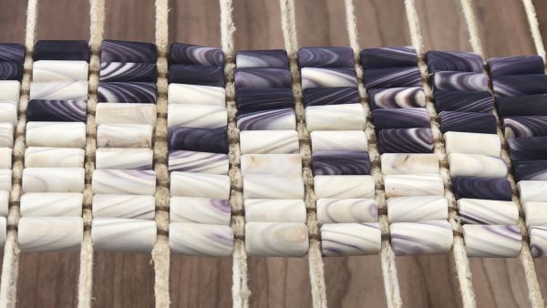 Wampum: Stories from the Shells of Native America | The Box Plymouth
