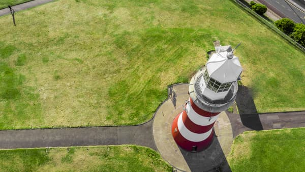 Access | Smeaton's Tower