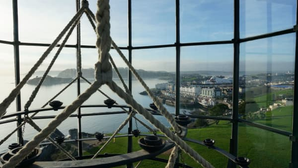 Getting Here | Smeaton's Tower