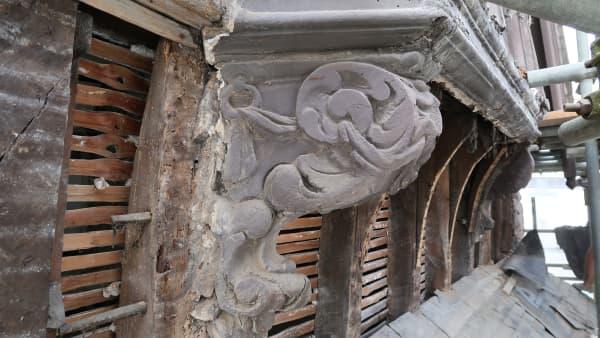 Restoration | Elizabethan House | The Box Plymouth
