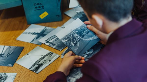 Bridges, Breakwaters, Lighthouses (STEAM) | School Visits | The Box Plymouth