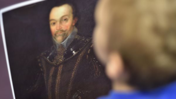 Sir Francis Drake and the Spanish Armada | School Visits | The Box Plymouth