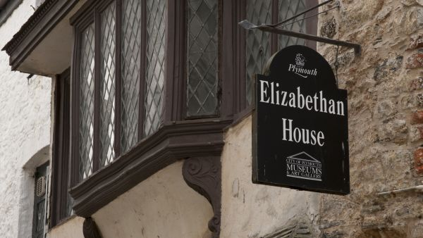 Elizabethan House | Outside The Box