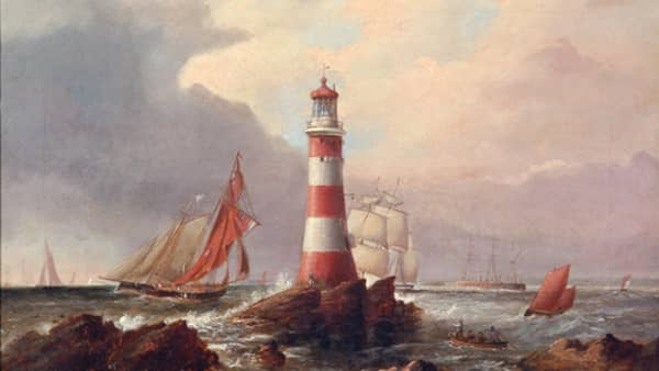About Smeaton's Tower | Smeaton's Tower