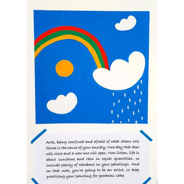 Arth Lawr 'My Story' image 6 of 6