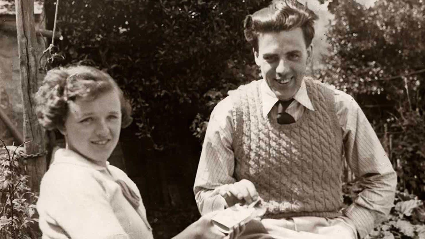 The Box | In my true element: Mark Weston (1905-1978)