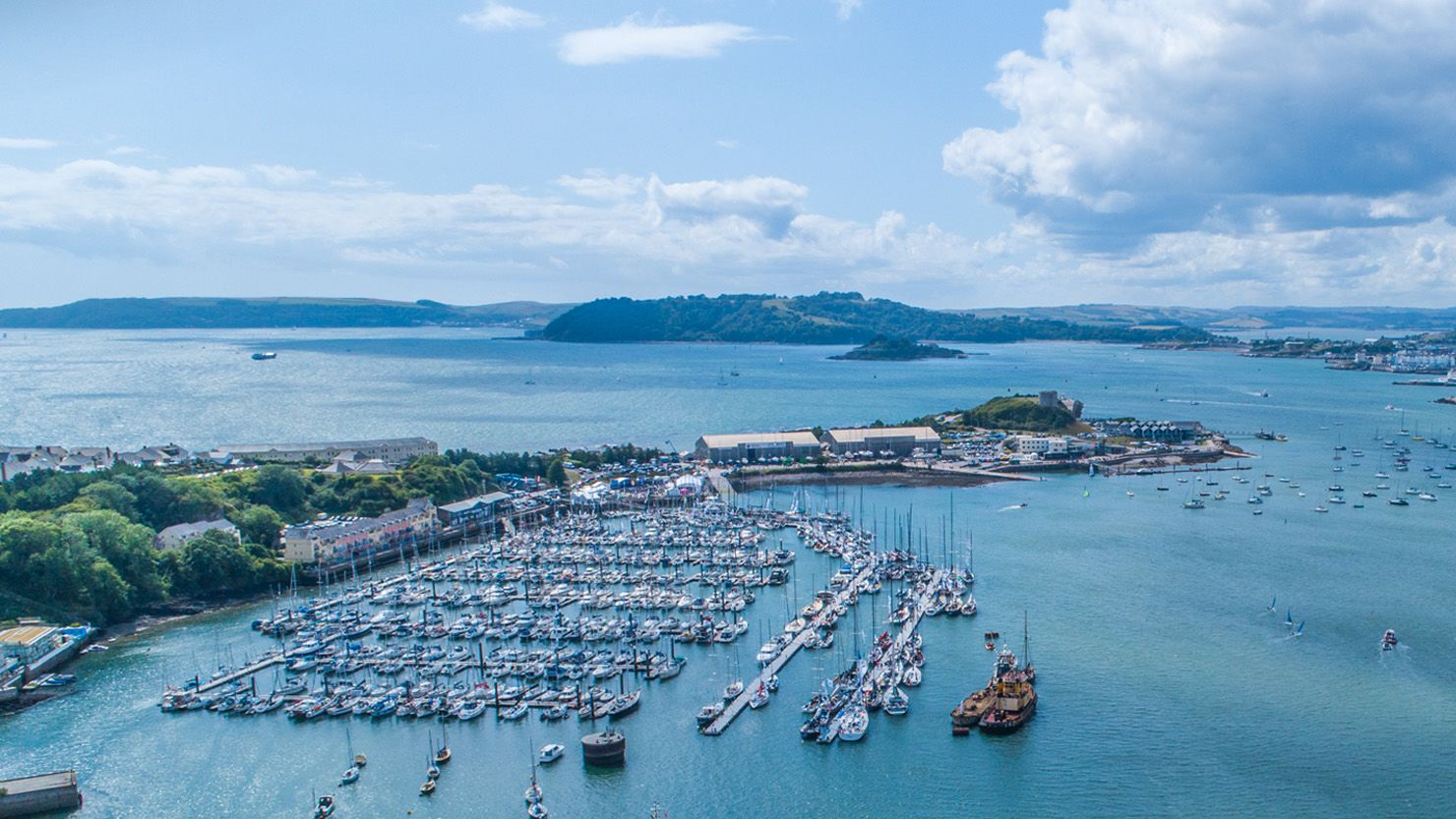 Lots of great content planned for this year's Plymouth History Festival