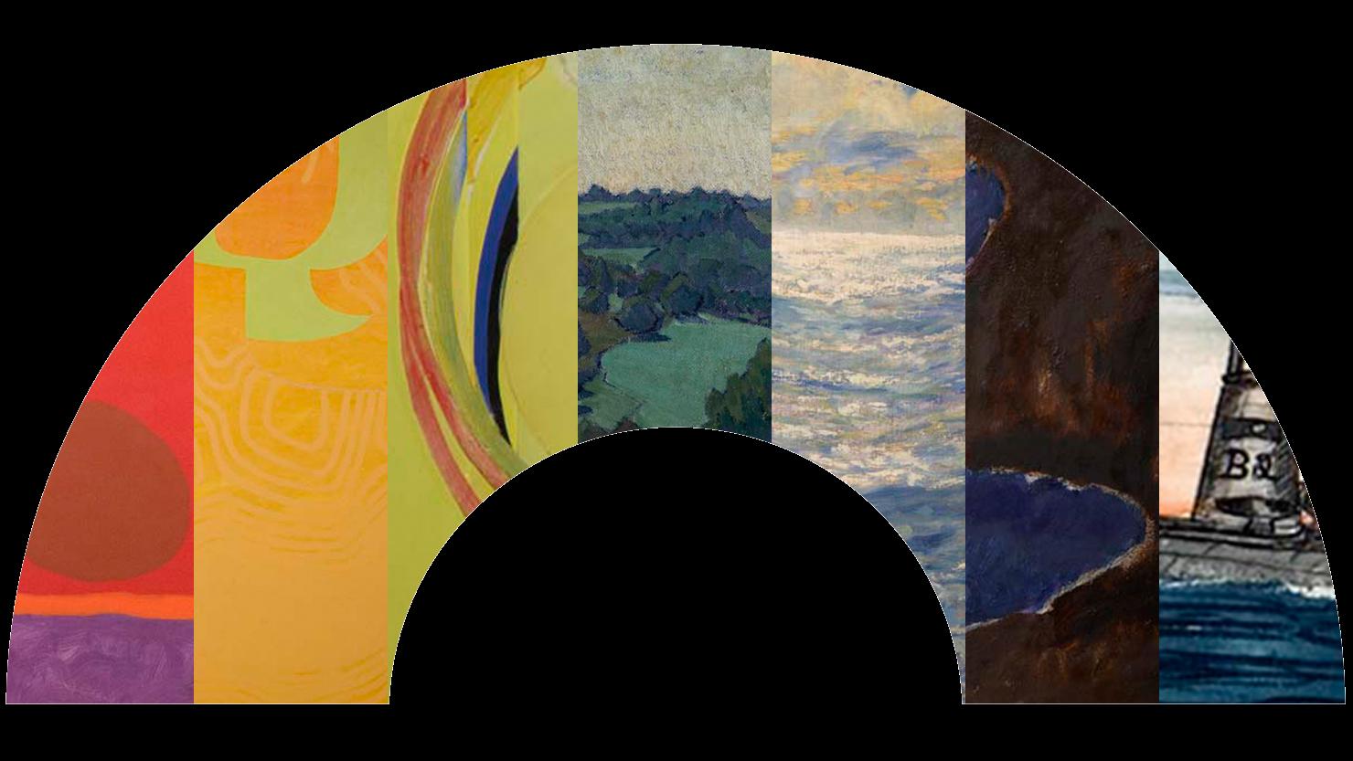Culture in Quarantine, 30 April 2020: A Rainbow of Art