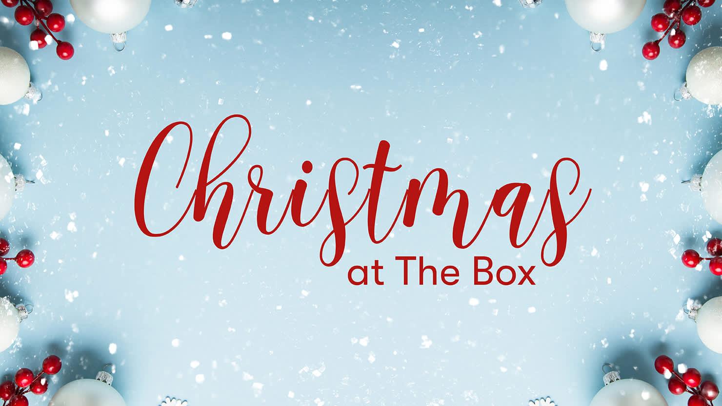 The Box | Christmas 2021