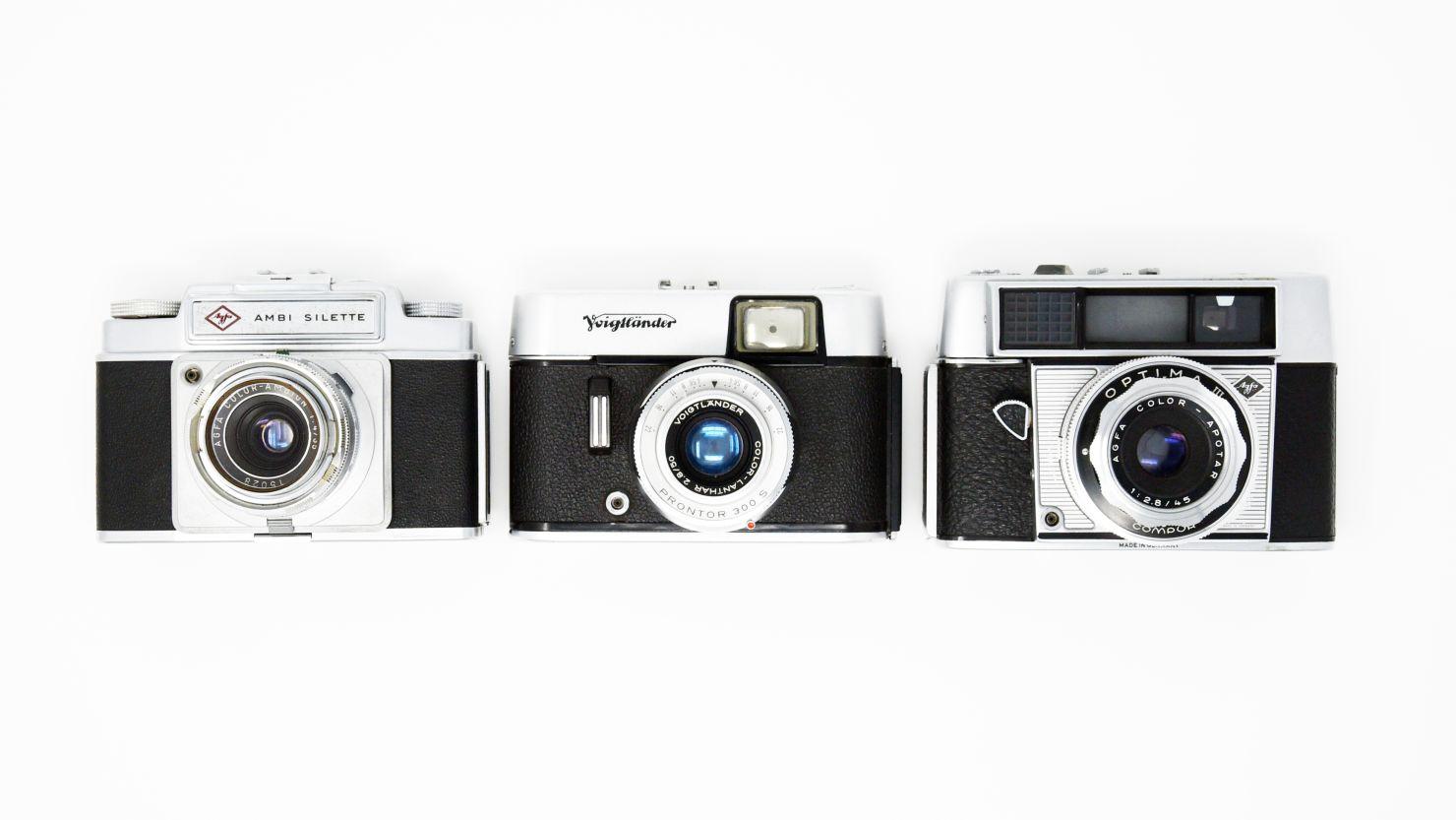 Create: 35mm Cameras