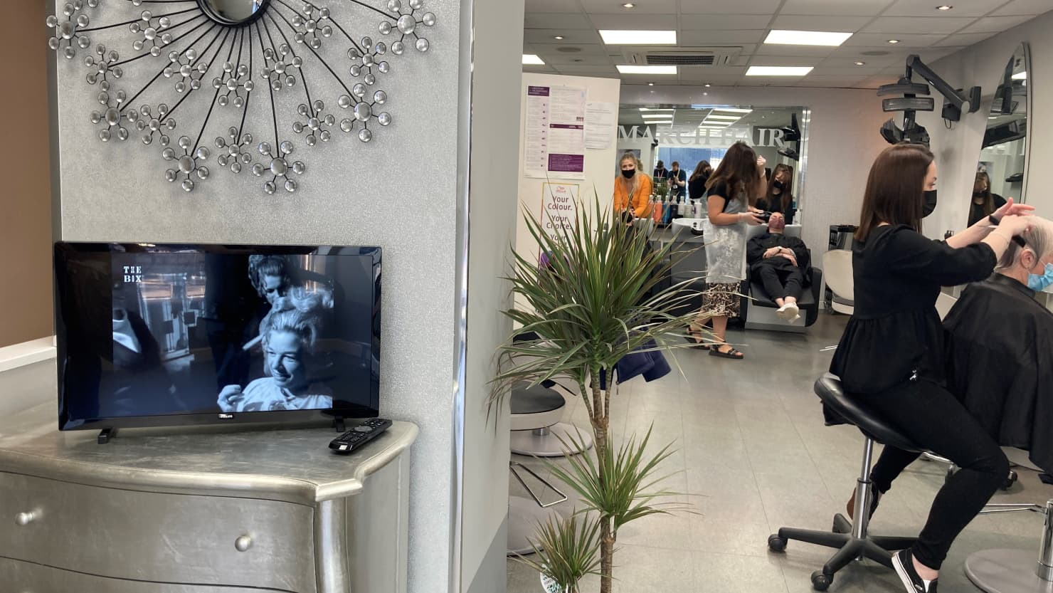 Last chance to see 'Screens in Salons' | The Box Plymouth