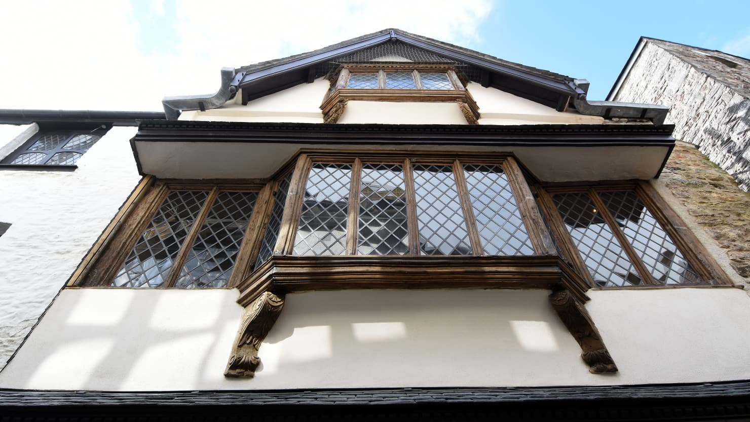 The Box | Elizabethan House refurb nears completion ahead of opening later this year