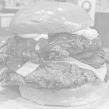 Photo of menu item: Cluckin' Huge