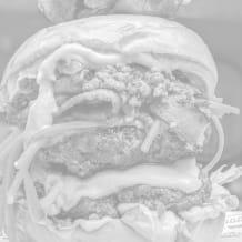 Photo of menu item: 😈😈Yeah Boy 😈😈
