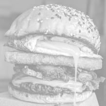 Photo of menu item: 🍔 The Johnny Hash 🍔