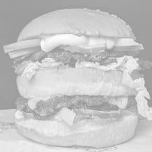 Photo of menu item: 🍔 BIG HERO 🍔