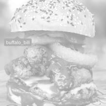 Photo of menu item: 🤠 ⭐️Buffalo Bill⭐️🤠
