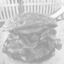 Photo of menu item: BBQ BAE