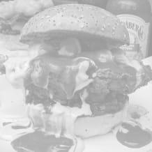 Photo of menu item: The Slob