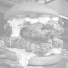 Photo of menu item: ☠️🥰 THE FAT BOY 🥰☠️
