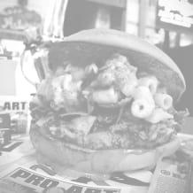 Photo of menu item: 🌮🧨 STUPID STONER 🧨🌮