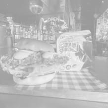 Photo of menu item: Monster Snack!