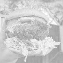 Photo of menu item: BUFFALO FRIED CHICKEN SANDWICH