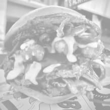 Photo of menu item: Hot Philly