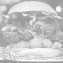 Photo of menu item: Cheesy 'O' Cajun