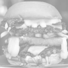 Photo of menu item: The Big Blame