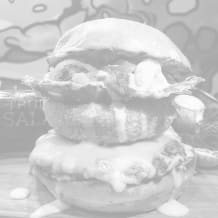 Photo of menu item: 🍄Truffle Heaven☁️