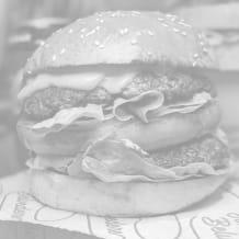 Photo of menu item: Big John