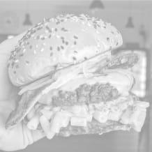 Photo of menu item: Mac daddy