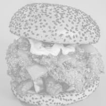Photo of menu item: Canucken