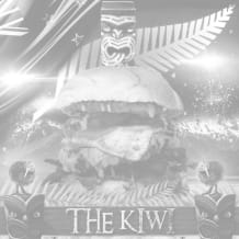 Photo of menu item: 🇳🇿 THE KIWI🇳🇿