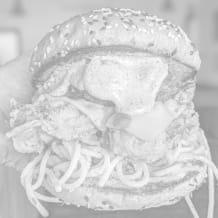 Photo of menu item: Joe Pesci