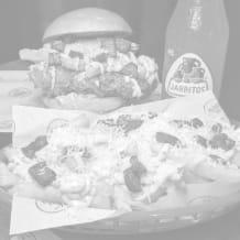 Photo of menu item: WINTER IS COMING - BURGER