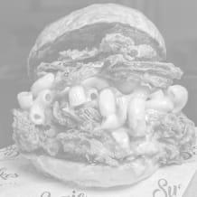 Photo of menu item: 🍔 MAC & LEGALLY COMPLIANT 🍔