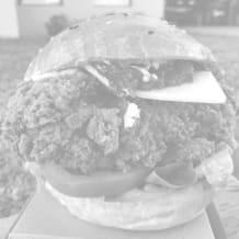 Photo of menu item: ⚡️TROPIC THUNDER ⚡️