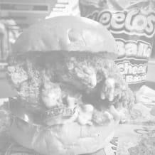 Photo of menu item:  LAST THING I WANNA EAT